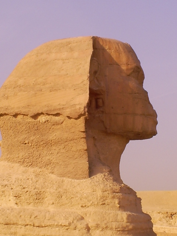 Image of Sphinx