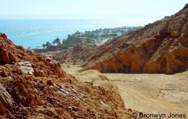 Image of Dahab wadi