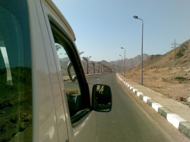 image of minibus